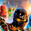The LEGO Ninjago Movie Video Game Gamescom Preview