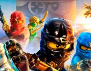 The LEGO Ninjago Movie Video Game aangekondigd