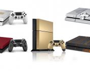 Deze speciale versies van consoles kunnen we niet vergeten!
