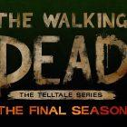 The Walking Dead: The Final Season niet langer te koop