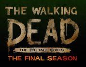 Trailer voor Telltale's The Walking Dead: The Final Season