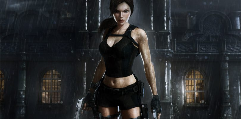 Tomb Raider: Underworld nu backwards compatible op Xbox One