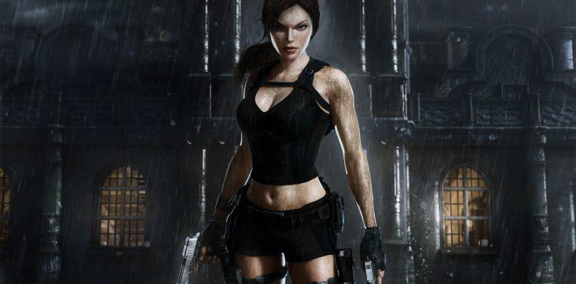 Crystal Dynamics viert 25-jarige game-geschiedenis met nieuwe video
