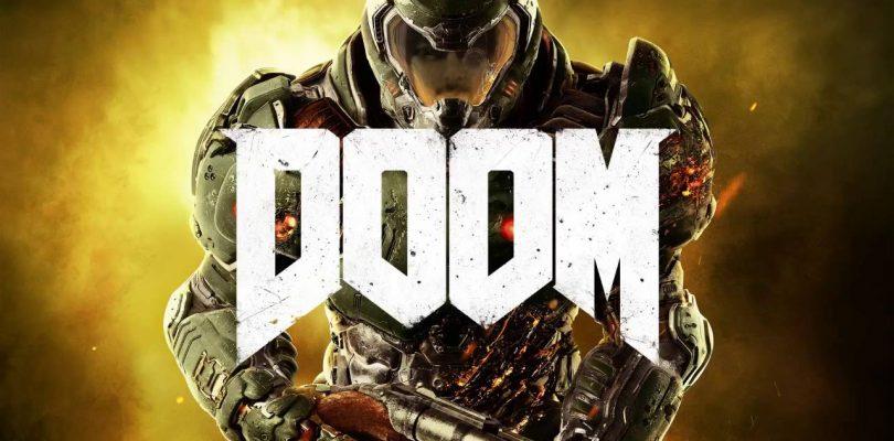Ik speel nog steeds… Doom!