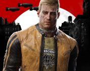 Launch trailer voor Wolfenstein II: The New Colossus