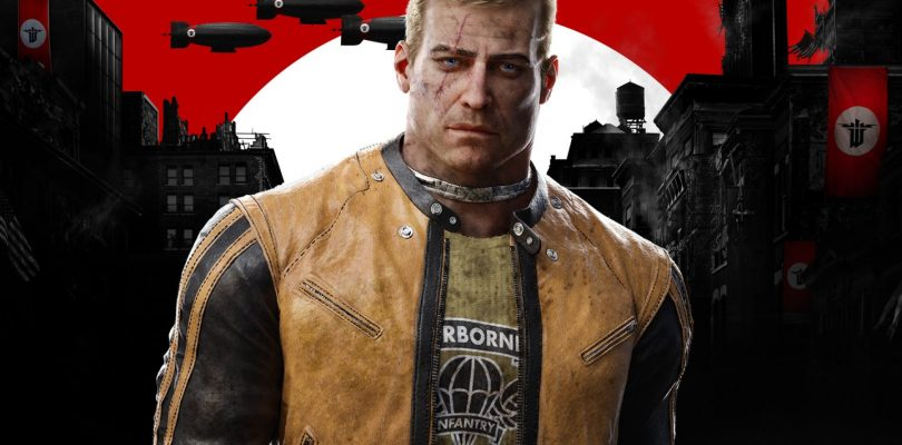 Wolfenstein II: The Adventures of Gunslinger Joe nu beschikbaar