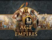 Gamescom trailer voor Age of Empires: Definitive Edition