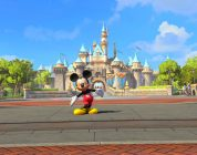 Eerste screenshots voor Disneyland Adventures