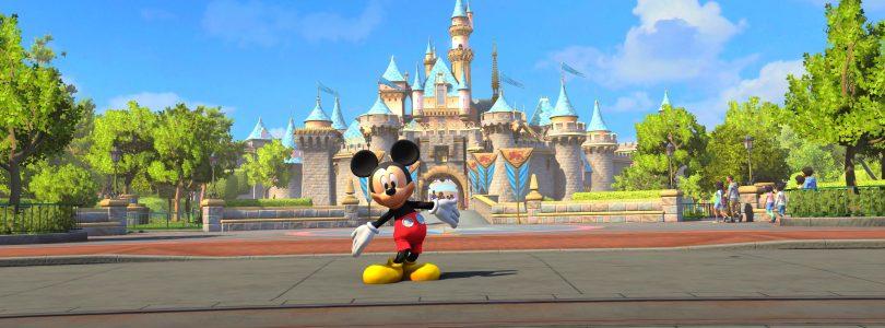 Disneyland Adventures Gamescom Preview
