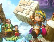 Dragon Quest Builders 2 aangekondigd