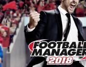 Football Manager 2018 aangekondigd