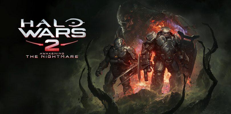 Halo Wars 2: Awakening the Nightmare Gamescom Preview