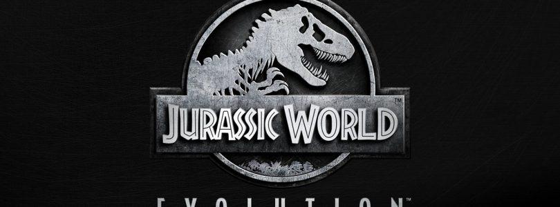 Jurassic World Evolution: Herbivore Dinos