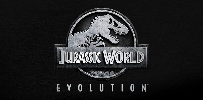 Jurassic World Evolution komt naar Xbox One