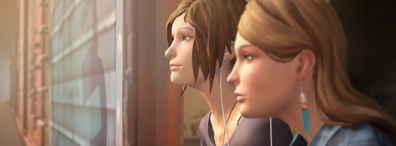 Life is Strange: Before the Storm – episode 2, Brave New World Review