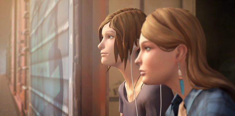 Life is Strange: Before the Storm Gamescom Preview