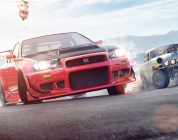 Need for Speed Heat gameplay beelden
