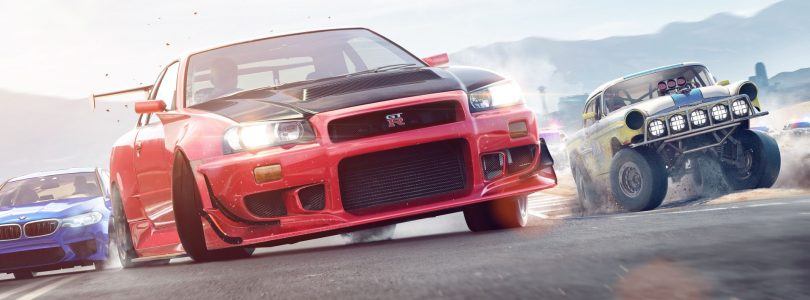 Need for Speed: Payback Gamescom Preview