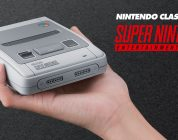 Super Nintendo Classic launch feature