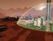 Surviving Mars krijgt nieuwe trailer vanaf Gamescom