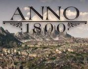 ANNO 1800: DLC 1 Sunken Treasure Trailer