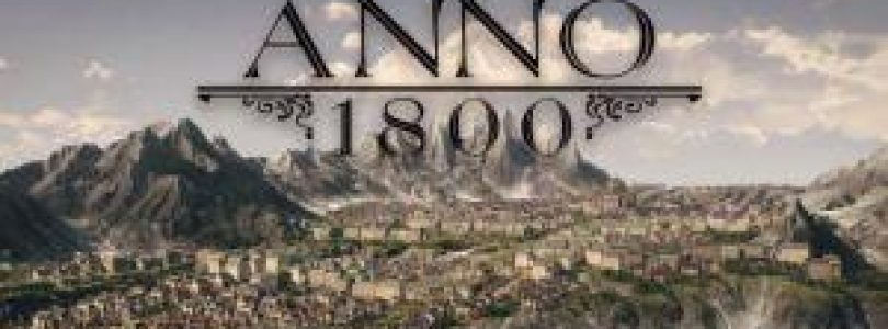 Anno 1800 – Open Beta Trailer