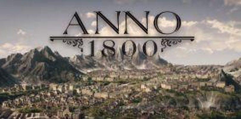 Anno 1800 – Open Beta Trailer