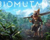 Nieuwe THQ game Biomutant
