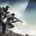 Kijk nu naar de Destiny 2 – Expansion I: Curse of Osiris First livestream