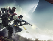 Kijk nu naar de Destiny 2 – Expansion I: Curse of Osiris First livestream