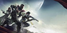 Bekijk nu live de onthulling van Destiny 2: Warmind