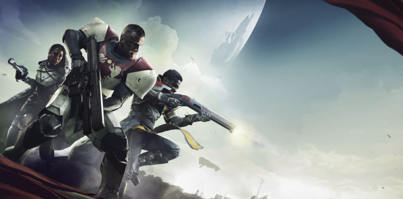 Destiny 2 – Expansion I: Curse of Osiris nu live, krijgt launch trailer