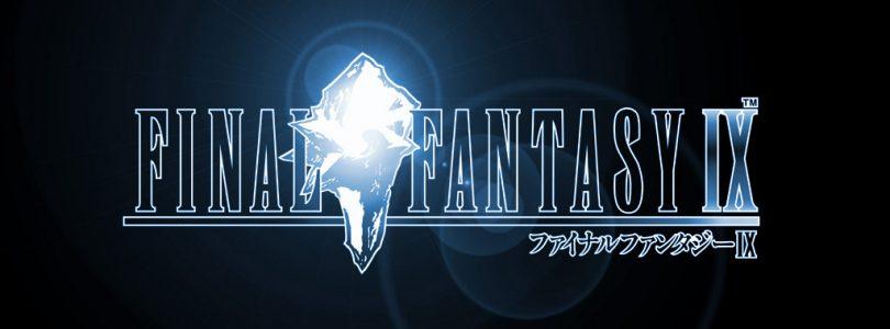 Final Fantasy IX komt naar PlayStation 4…. vandaag!