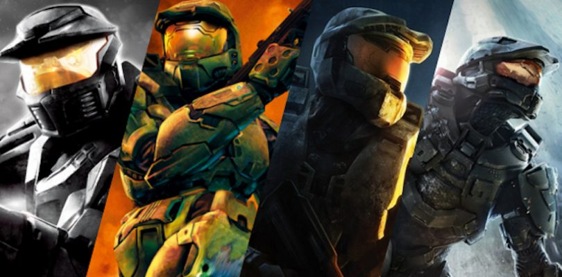 Halo: Fireteam Raven aangekondigd