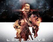 Square Enix onthult Left Alive