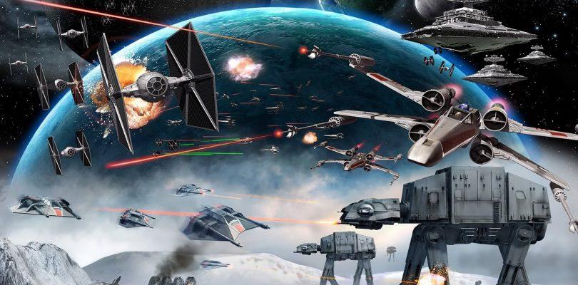Star Wars: Empire at War krijgt 11 jaar na release nieuwe patch