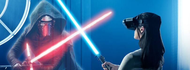 Star Wars Jedi Challenges voor je smartphone aangekondigd