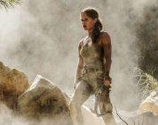 Trailer voor Tomb Raider verschenen