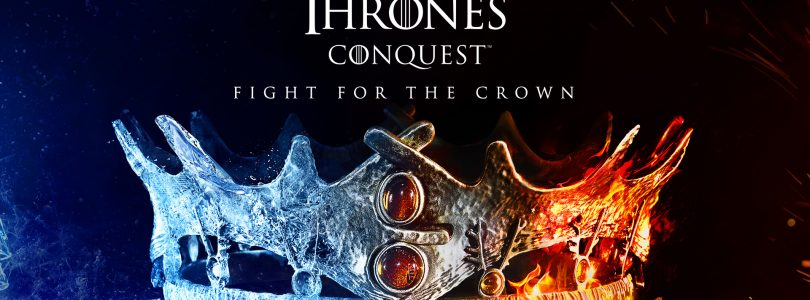 Teaser en datum voor Game of Thrones: Conquest