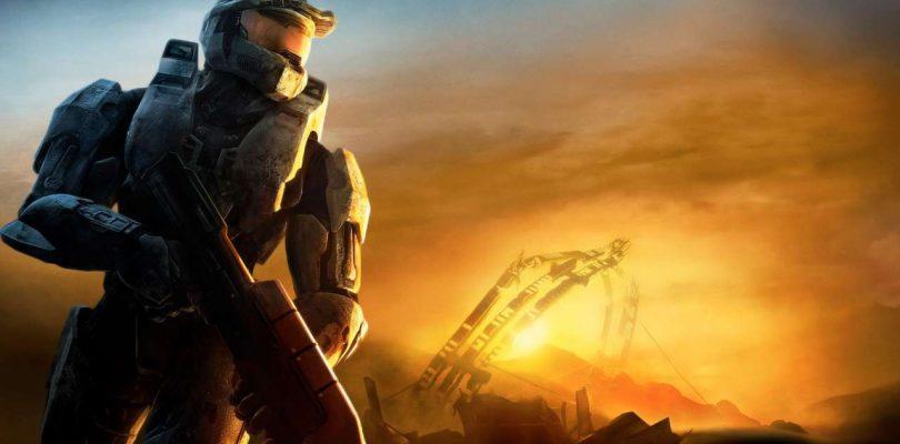 Halo TV-serie nog steeds in ontwikkeling