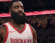 NBA 2K20: When the light are brightest trailer