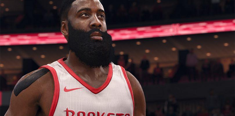 Eerste details voor NBA Live 19 #E32018