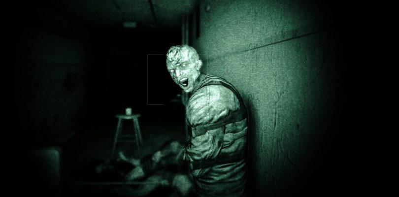 Outlast: Bundle of Terror krijgt verrassingslancering op Switch