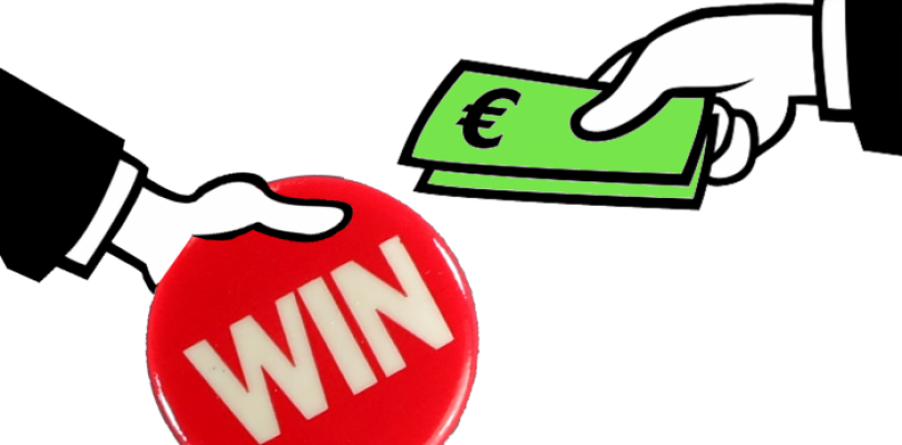 Pay to Win, or not Pay to Win. That's the question!