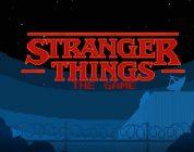Stranger Things krijgt eigen mobiele game