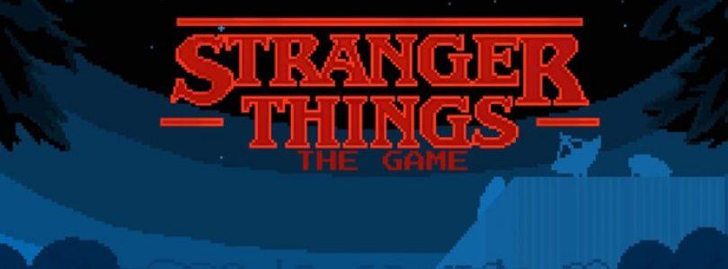 Telltale werkt aan Stranger Things #E32018