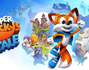 Super Lucky's Tale krijgt Guardian Trials DLC