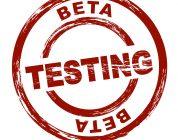 Beta's! Beta's everywhere!