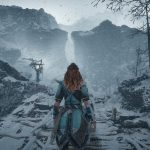 Horizon: Zero Dawn The Frozen Wilds Review
