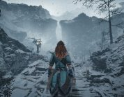 Horizon: Zero Dawn The Frozen Wilds Review